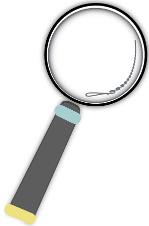 Drawing of a Spyglass